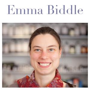 Emma Biddle