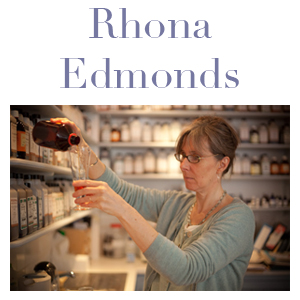 rhona edmonds